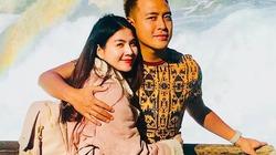 """Vợ chồng Kha Ly, Thanh Duy tham quan """"thiên đường có thật"""" tại Thụy Sỹ"""
