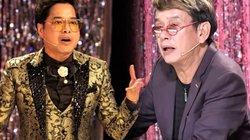 Ngọc Sơn và nhạc sĩ Đức Huy cãi nhau gay gắt trên sóng truyền hình