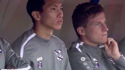 Văn Hậu lại dự bị cả trận, Heerenveen lần đầu thắng trên sân nhà