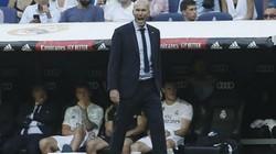 Hazard lần đầu 'nổ súng', Real Madrid đại thắng, HLV Zidane nói gì?