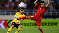 Trung vệ ĐT Malaysia chỉ ra điểm mạnh của ĐT Việt Nam