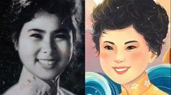 Nữ sĩ Xuân Quỳnh được Google vinh danh: Xúc động nghẹn lời xen lẫn tự hào