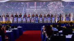 Động thổ và công bố dự án Thành phố thông minh: Đảm bảo 6 yếu tố thông minh