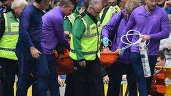 Tiết lộ bất ngờ về chấn thương của thủ thành Hugo Lloris
