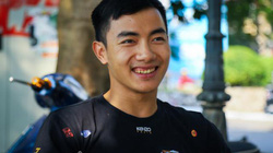 """""""Nam thần"""" TDDC Phạm Phước Hưng kể chuyện 2 lần vượt qua bạo bệnh"""