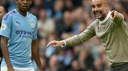 Man City thua sốc, HLV Guardiola thừa nhận sự thật cay đắng
