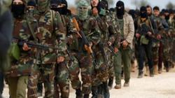 Syria: Khủng bố triển khai 13.000 quân dàn trận ở Hama, Lattakia