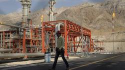 Trung Quốc rút dự án 5 tỉ USD ở Iran vì sức ép tối đa từ Mỹ