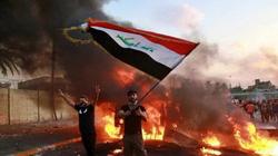 Bạo lực bùng nổ ở Iraq, hơn 100 người thiệt mạng, 6.000 người bị thương