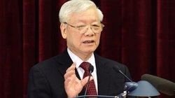 Tổng Bí thư, Chủ tịch nước nêu tầm quan trọng của Hội nghị T.Ư 11