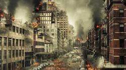 Bức tranh khủng khiếp từ kịch bản chiến tranh hạt nhân năm 2025