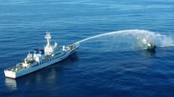 Tàu cá Triều Tiên đụng độ tàu tuần tra Nhật, 20 thuyền viên rơi xuống biển
