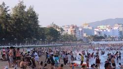 Bình Định quyết từ chối nhận chìm 300.000m3 vật chất nạo vét cảng Quy Nhơn!