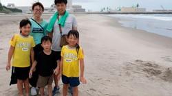 """Dấu hiệu hồi sinh kỳ diệu của """"vùng đất chết"""" Fukushima"""