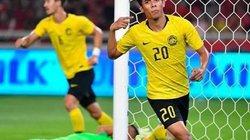 Tin tối (7/10): Cầu thủ đáng sợ nhất Malaysia 'chê' Việt Nam như Sri Lanka