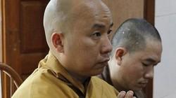 Sư Thích Thanh Toàn chính thức bị bãi nhiệm trụ trì chùa Nga Hoàng, xả giới hoàn tục