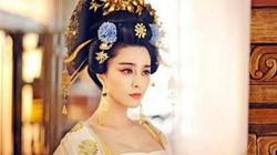 """""""Ngã ngửa"""" với những sự thật trái ngược phim ảnh về vẻ đẹp của mỹ nhân Đường triều"""