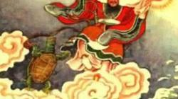 Giải mã bí ẩn  đằng sau 8 dòng họ lớn nhất Trung Quốc thời thượng cổ