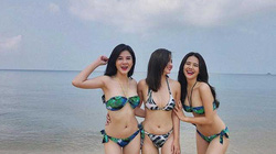4 nữ MC thể thao hút fan Việt nhất hiện nay được ví đẹp như hoa hậu