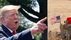 Ông Trump bất ngờ dọa xóa sổ nền kinh tế đồng minh NATO