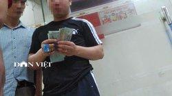 """Clip: Bơm tiền nuôi """"thỏ khỉ sư tử"""" giữa TP Thái Bình"""