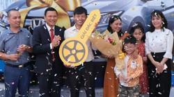 PVcomBank trao tặng xe ô tô Honda City cho khách hàng trúng thưởng chương trình khuyến mại Hè 2019