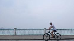 Không khí Hà Nội ô nhiễm nặng: Đâu là giải pháp?