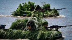 Chiến thuật ngụy trang của quân đội Nga khiến phương Tây lo nơm nớp