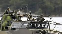 Sự thật sốc về cuộc săn lùng tàu ngầm Nga bí ẩn của Thụy Điển