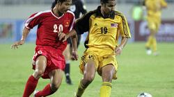 """5 cuộc đọ sức """"nảy lửa"""" giữa bóng đá Việt Nam và bóng đá Malaysia"""