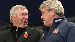 "Sir Alex Ferguson ""hiến kế"" giúp Newcastle đánh bại M.U?"