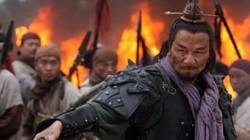 Cái chết bí ẩn của mãnh tướng từng đánh bại 3 hảo hán Lương Sơn