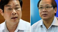 Cựu Bộ trưởng Nguyễn Bắc Son, Trương Minh Tuấn bị T.Ư khai trừ Đảng