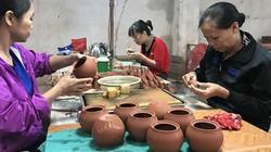 Làng gốm Bát Tràng chính thức được công nhận là điểm du lịch