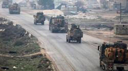 Đại chiến Syria: Phá sào huyệt khủng bố ở địa ngục Idlib, phát hiện bất ngờ