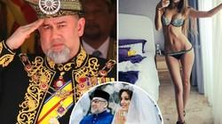 Người đẹp Nga tố bị cựu vương Malaysia bỏ rơi khi mang thai, phải bán nhẫn để trả viện phí