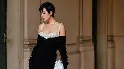 """Châu Bùi, Khánh Linh tại Fashion Week: Mặc """"chất"""" hơn cả siêu sao"""