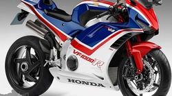 """Honda đưa động cơ tăng áp Turbo Charge lên xe mô tô: Siêu nạp Kawasaki sắp """"ra rìa""""?"""