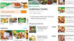 """GrabFood xử lý 300.000 đơn hàng/ngày, mở """"nhà bếp công nghệ"""" đầu tiên tại VN"""