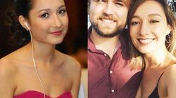 Con gái diva Mỹ Linh công khai bạn trai Tây sau 2 năm hẹn hò tại Mỹ