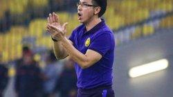 Vì điều này, HLV Tan Cheng Hoe và báo Malaysia tố Việt Nam chơi xấu