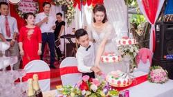 Đám cưới chú rể 1m4, cô dâu 1m94: Dân mạng nghi vấn cưới vì tiền, người trong cuộc lên tiếng