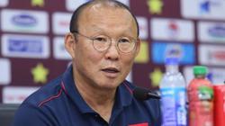HLV Park Hang-seo bày tỏ nỗi lo về Công Phượng trước trận đấu Malaysia