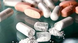 Đình chỉ 2 loại thuốc không đạt chất lượng