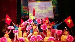 Nông dân Thủ đô diễn Táo quân, hát quan họ cực dí dỏm