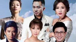 """Thanh Lam - Tùng Dương - Hà Trần hội ngộ trong Liveshow """"Mây và em"""""""