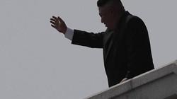 Kim Jong-un lần đầu xuất hiện công khai sau đàm phán với Mỹ thất bại