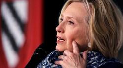 """Hillary Clinton: """"Hôn nhân là điều táo bạo nhất trong cuộc đời của tôi"""""""