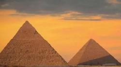 """Mở quan tài cổ Ai Cập 4000 năm tuổi, lộ diện bản đồ """"thế giới bên kia"""""""