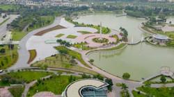 Hà Nội - thành phố năng động hàng đầu thế giới